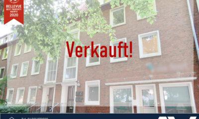 (Dachgeschosswohnung, Emden-Port Arthur/Transvaal)