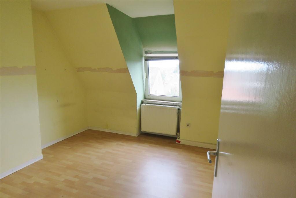 Schlafzimmer (1) (Dachgeschosswohnung, Emden-Port Arthur/Transvaal)
