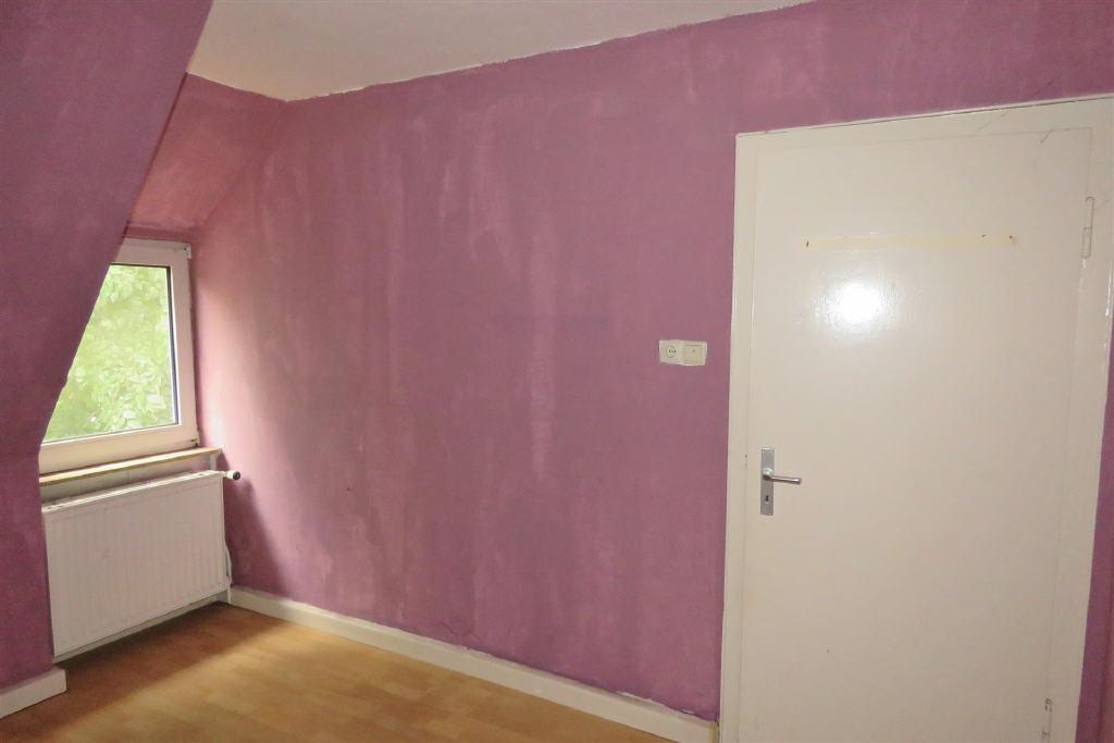 Schlafzimmer (2) (Dachgeschosswohnung, Emden-Port Arthur/Transvaal)