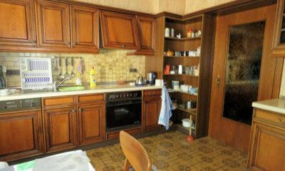 Küche (Einfamilienhaus, Westoverledingen-Steenfelde)