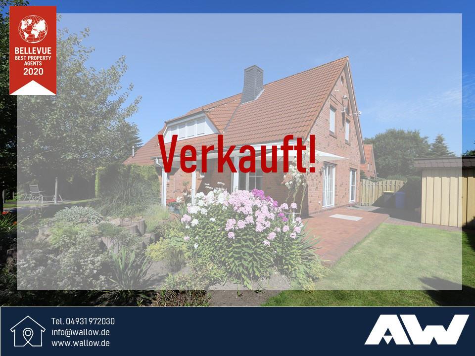 Außenansicht (1-2 Familienhaus, Berumbur)