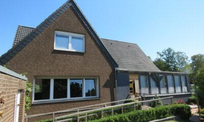 Außenansicht (1-2 Familienhaus, Lingen)