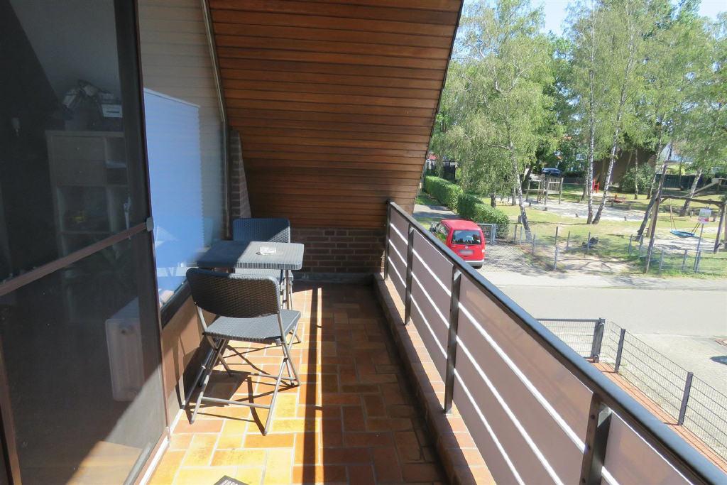 Balkon (1-2 Familienhaus, Lingen)