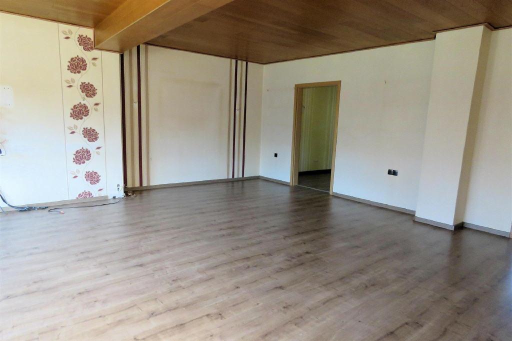 Wohnzimmer EG (1-2 Familienhaus, Lingen)