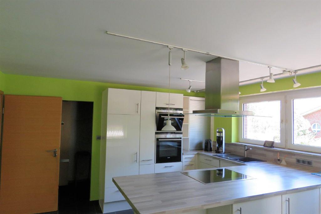 Küche EG (1-2 Familienhaus, Lingen)