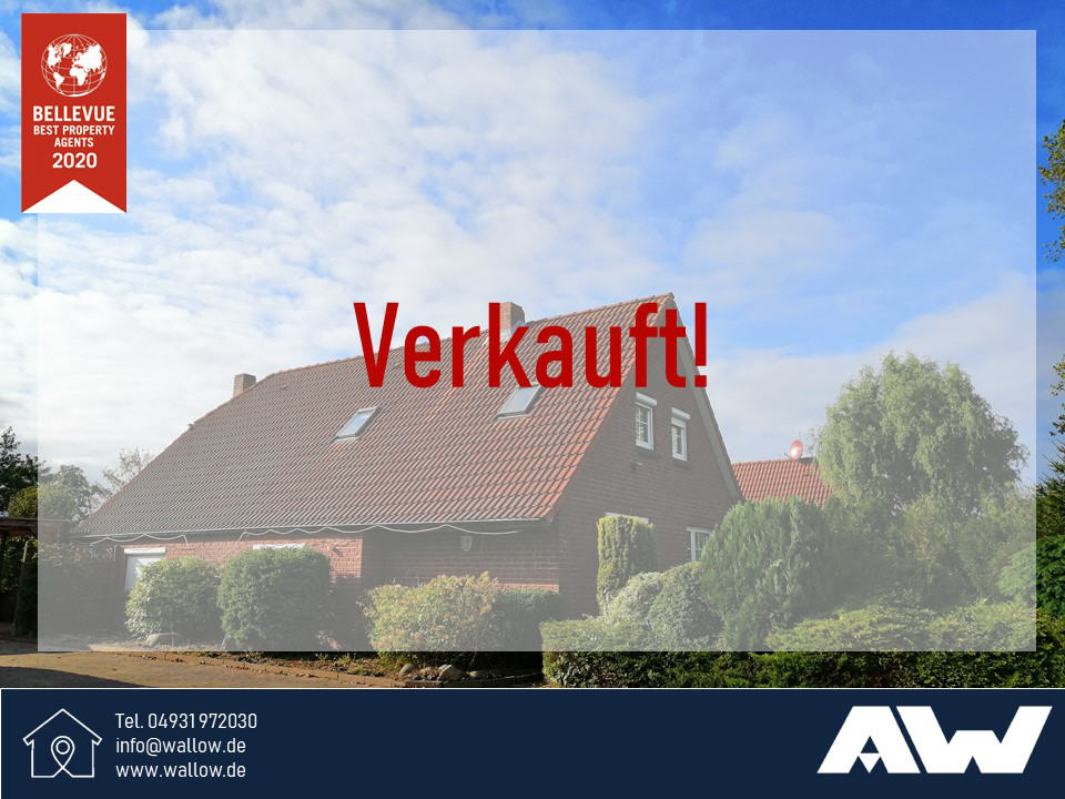 (1-2 Familienhaus, Norden-Norddeich)