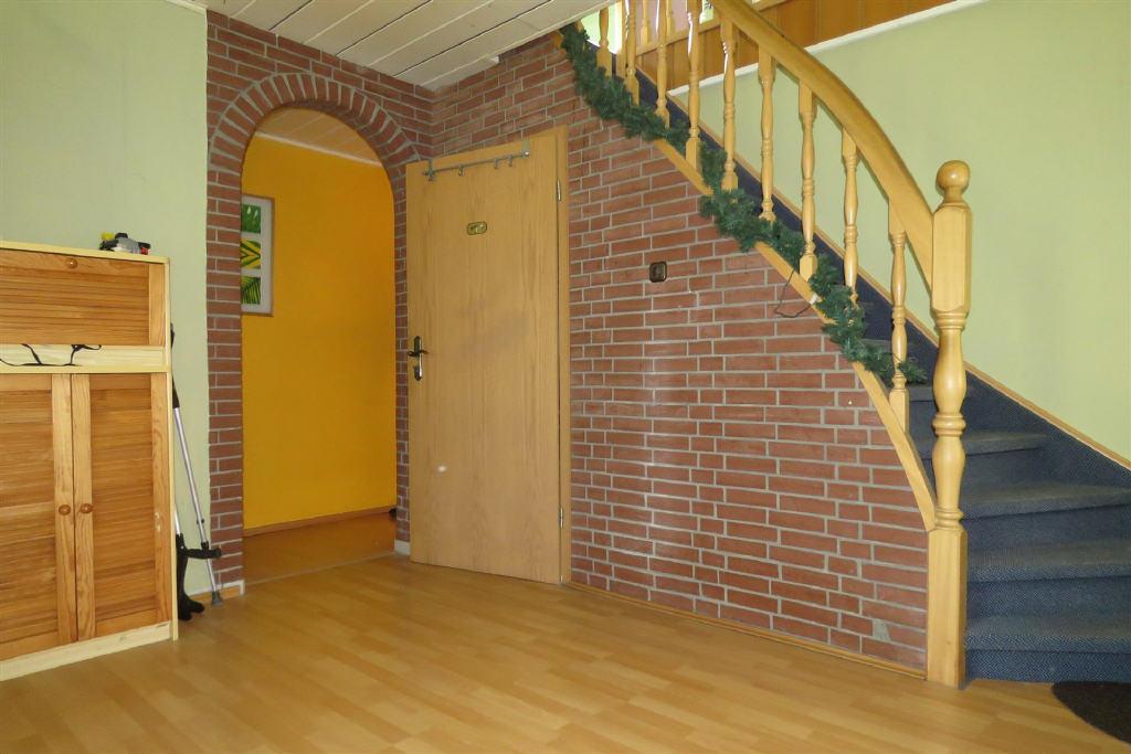 Flur (1-2 Familienhaus, Norden-Norddeich)