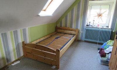 Kinderzimmer I im OG (1-2 Familienhaus, Norden-Norddeich)